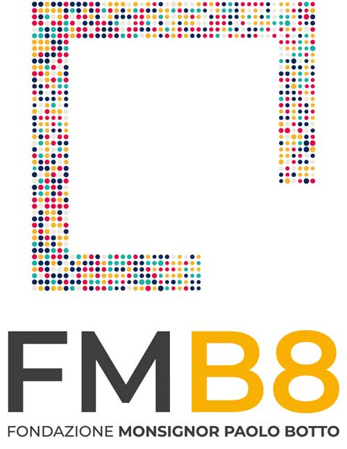 Logo Fondazione Paolo Botto colore