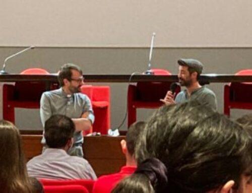 Jacopo Cullin in College! Eeehh… lo fa…